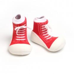 Sneakers Rojos