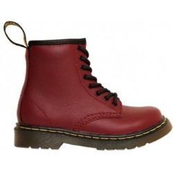 Bota de niña y niño Cherry Red