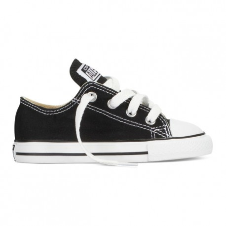 CONVERSE ALL STAR NEGRAS