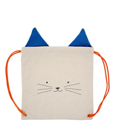 Cat Back Pack
