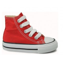 CONVERSE ALL STAR ROJAS BOTÍN