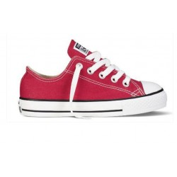 CONVERSE ALL STAR ROJAS