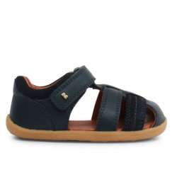 STEP UP. SANDALIA ROAM NAVY