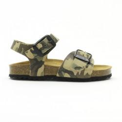 Sandalia Bio Militar