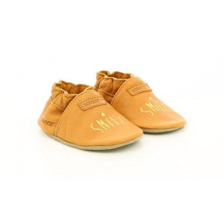 slippers SMILING CAMEL