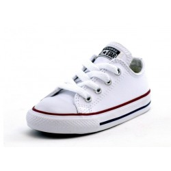 CONVERSE STAR 158 WHITE (LEATHER)