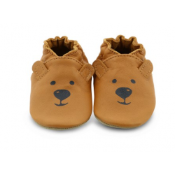 slippers  OSO CUERO.