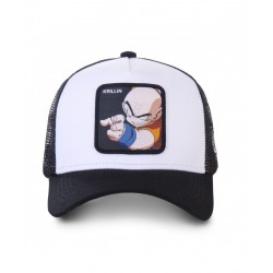 GORRA JUNIOR DRAGON BALL Z KRILLIN