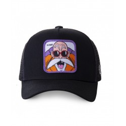 GORRA JUNIORDRAGON BALL Z KAME