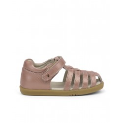 I WALK. SANDALIA  Jump Rose Gold