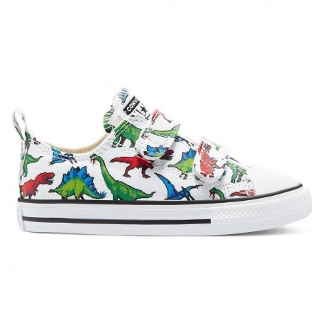 ZAPATILLA CHUCK TAYLOR ALL STAR 2V DIGITAL DINO