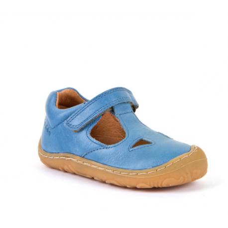 Sandalia piel Minni Jeans