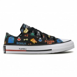 Chuck Taylor All Star Ox Gamer