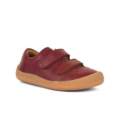 Zapatillas Barefoot Burdeos