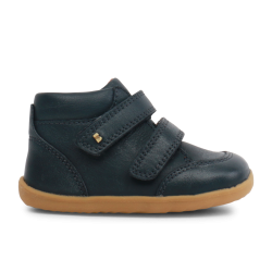 Step Up Timber Boot Navy