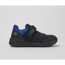 Ergo PrimaLoft® negro/azul