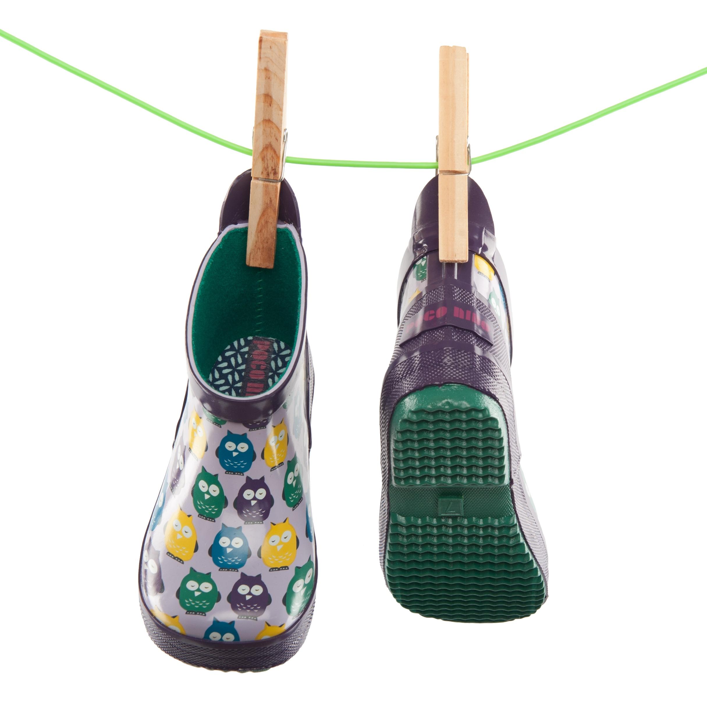 Lluvia Mojado Piel El Calzado La De Por Como Secar FX8xwInqS